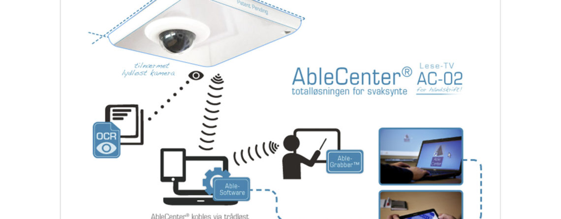 able center esquema