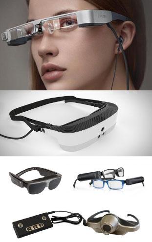 tecnología baja visión