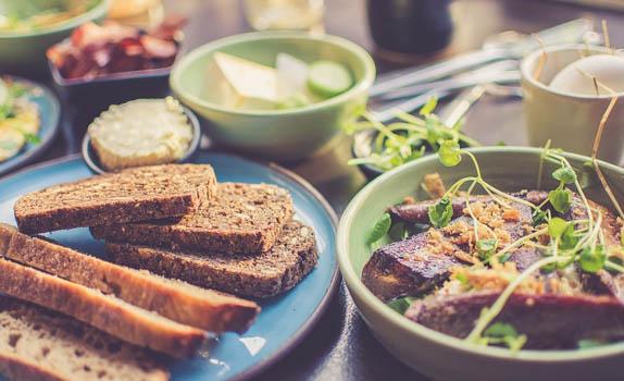 comida recomendada saludable