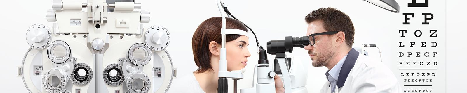 encuentra especialista optometria